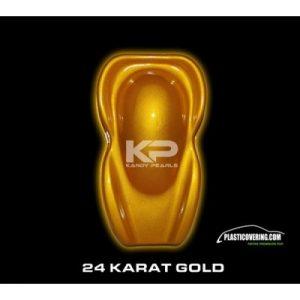 AÉROSOL 24 KARAT GOLD CANDYSPRAY® 400ML